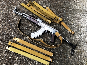 RUSSIAN AK SLINGS